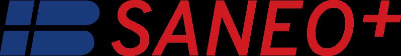 Logo Saneo+