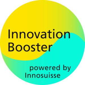 logo Innovation Booster
