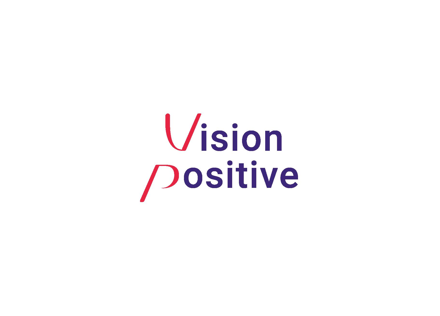 Logo de Vision Positive