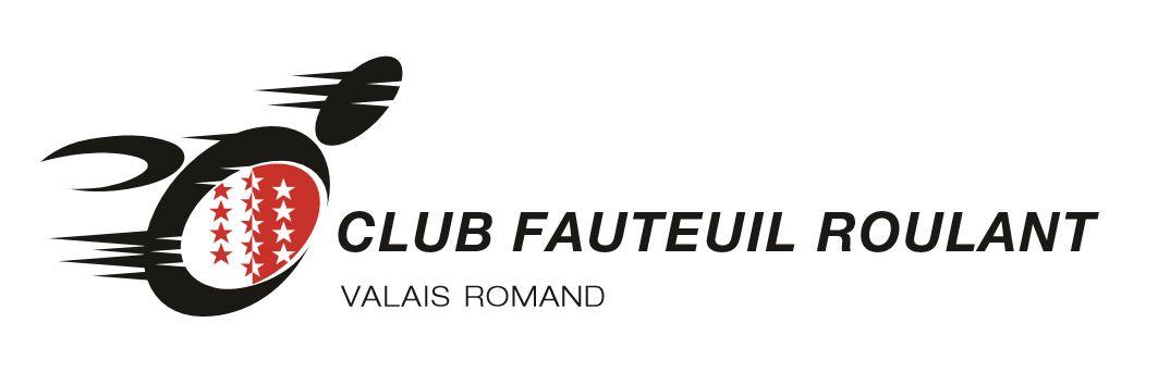 Logo du club Fauteuil roulant Valais Romand