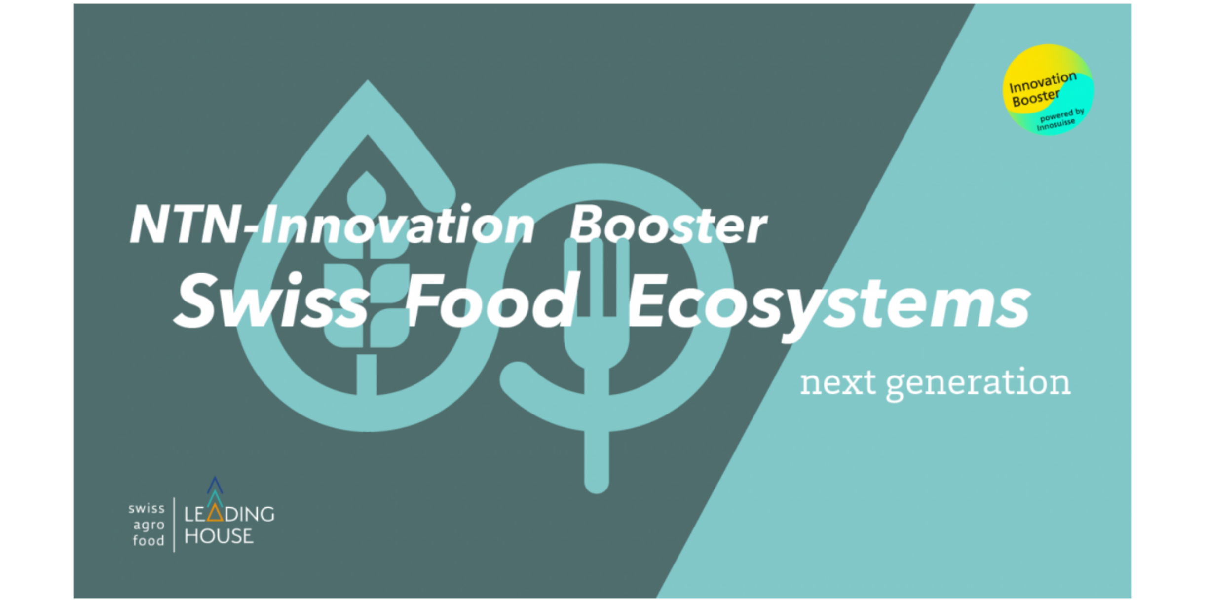Swiss Food Ecosystems