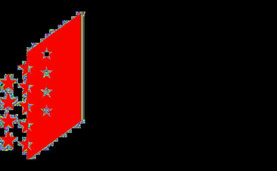 logo Canton du Valais Kanton Wallis