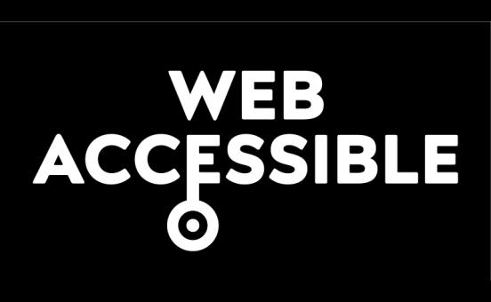 logo Web Accessible