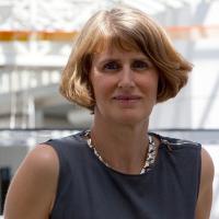 Pierrette Bouillon