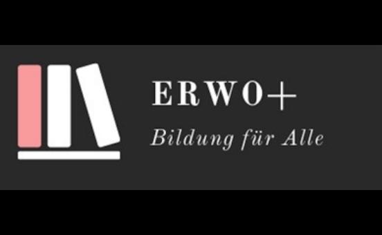 Logo Erwo Plus Bildung für Alle