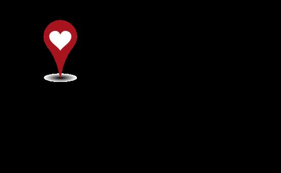 Logo Fondation Foyers Valais de Cœur