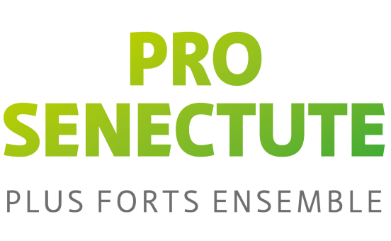 logo Pro Senectute Plus Forts Ensemble