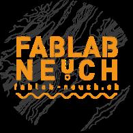 logo du Fab Lab Neuch fablab-neuch.ch