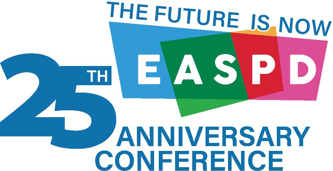 the future is now. 25ème conférence EASPD